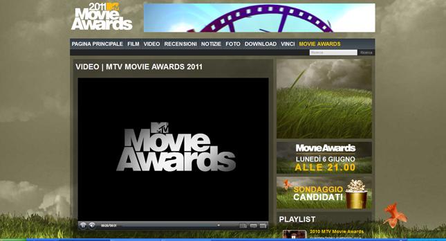 MTV Music Awards 2011