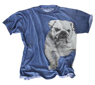 T-shirt Toodog