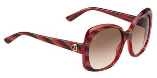 Gucci Women's Eyewear Deluxe 2011