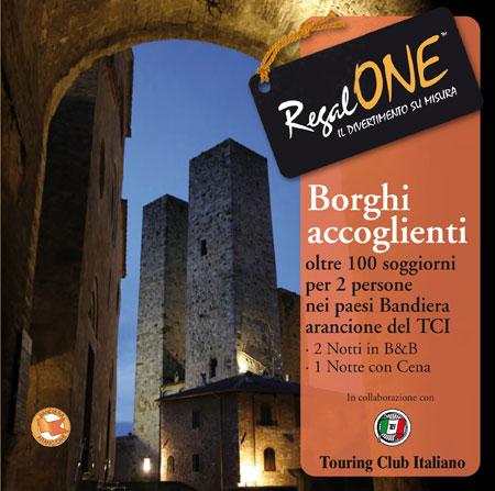 RegalONE - Cofanetto
