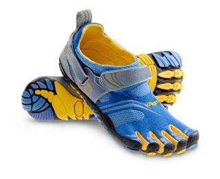 adidas scarpe con dita