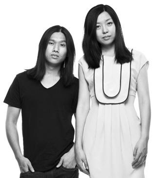 Ling Liu e Dawei Sun
