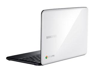 Chrome Samsung