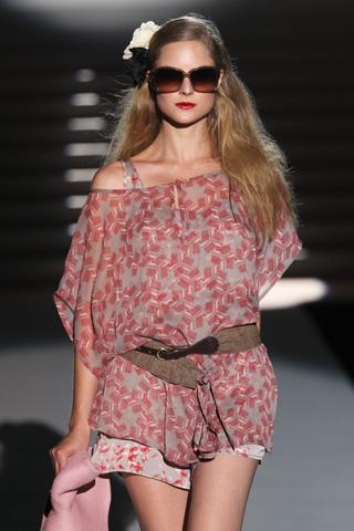 Silvian Heach Primavera-Estate 2012