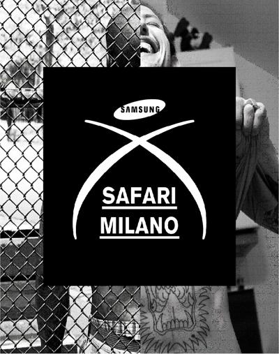 Samsung Safari