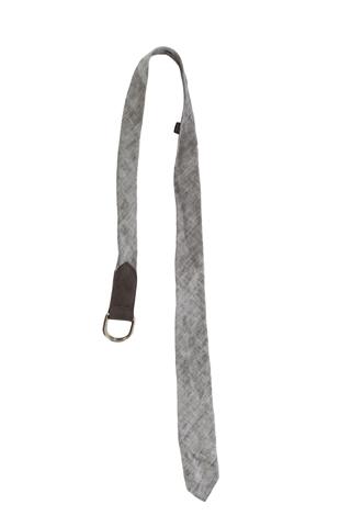 Cintura o Cravatta?