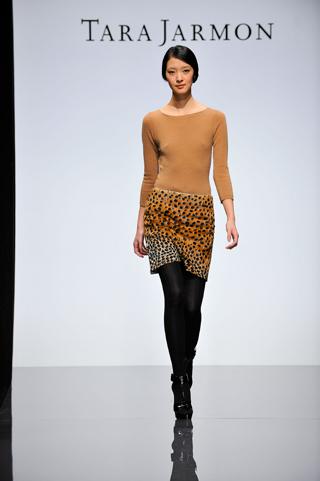 Tara Jarmon A-I 2011/2012