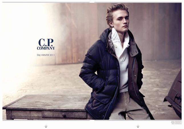 C.P. Company Fall-Winter 2011/2012