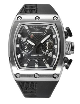 Emporio Armani Timepiece
