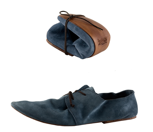 big sale 0421a 49751 Raparo impacchetta le scarpe! | Fashion Times