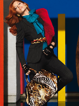 Guess by Marciano Fall-Winter 2011/2012