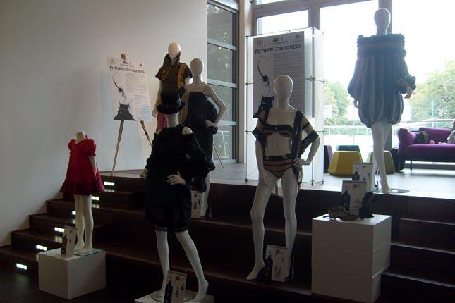 Berlin Italy - Ein Ausflung in die italienische Mode