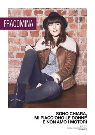 Fracomina A-I 2011/2012