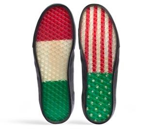 Chukka by Italian Indipendent e Vans