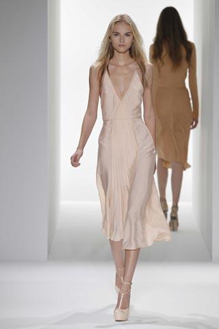 Calvin Klein Collection Spring-Summer 2012