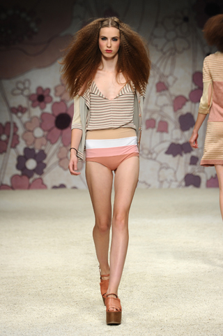 Kristina Ti Spring-Summner 2012