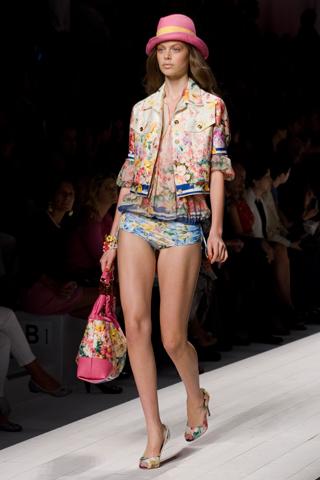 Blugirl Spring-Summer 2012