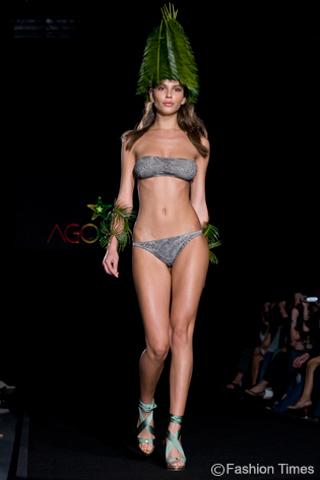 Agogoa Spring-Summer 2012