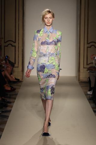 Gabriele Colangelo Spring-Summer 2012
