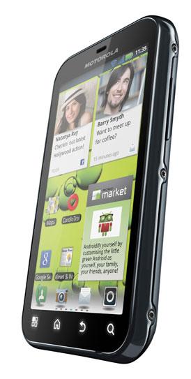 Motorola DEFY™+