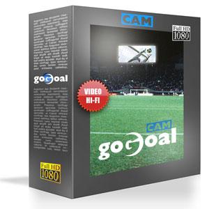 SportXtreme presenta la goGoal Cam