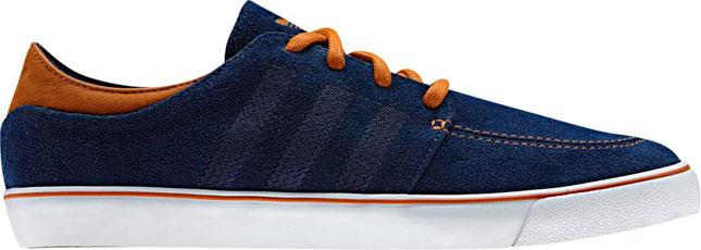 adidas Originals e Burton Snowboard