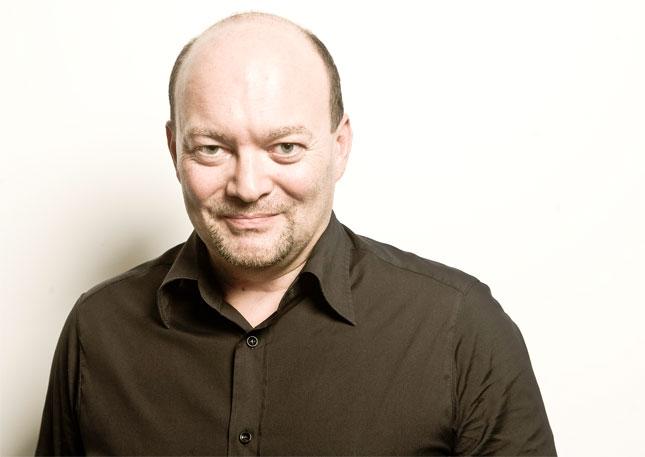 Michel Lhoste