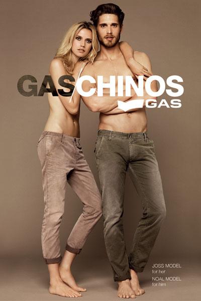 GASCHINOS by GAS