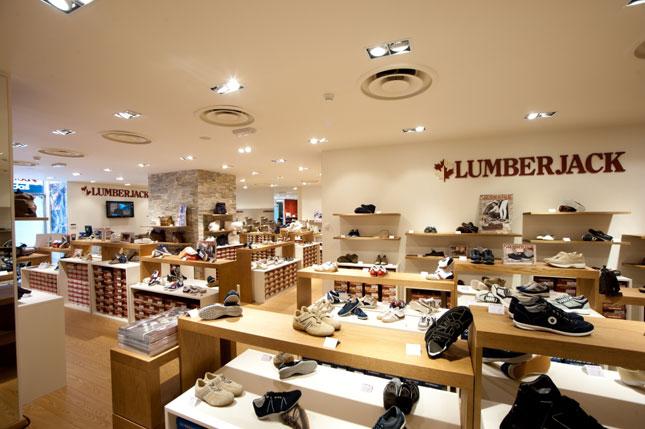 Boutique Lumberjack