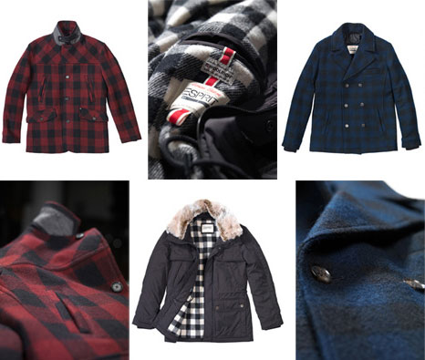 The Perfect 3 - Esprit e Woolrich