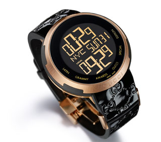 Gucci Timepieces & Jewelry