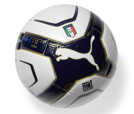 Pallone PowerCat 1.12 Italia
