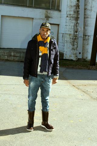 Meltin'Pot e The Urban Gent presentano Style Me Up 8