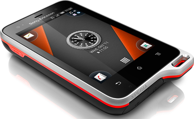 Sony Ericsson Xperia™