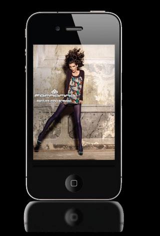 Fornarina Mobile App