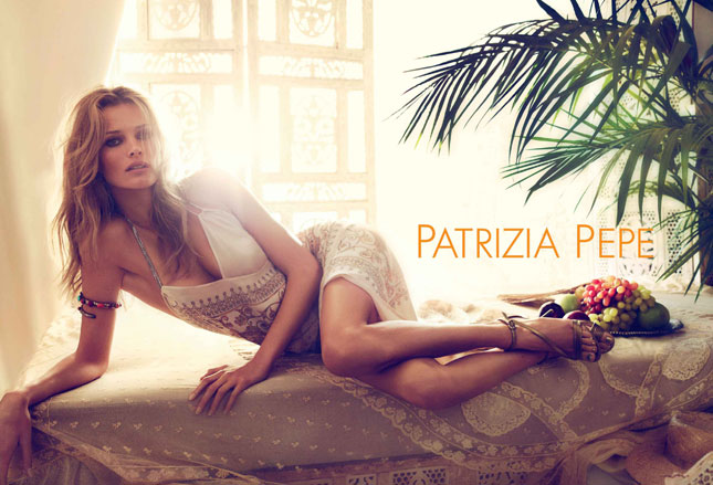 Patrizia Pepe Primavera-Estate 2012