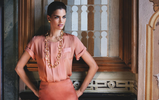 Marco Bicego - Campagna 2012