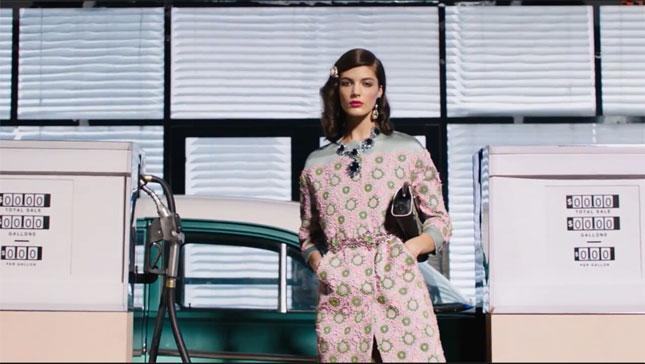 Prada Movie Campaign