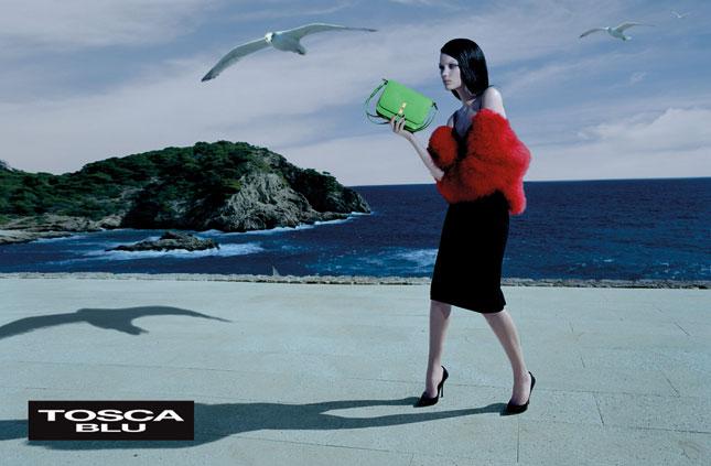 Tosca Blu Spring-Summer 2012