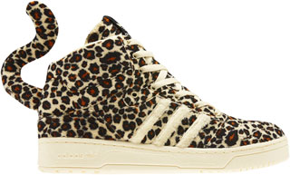 Jeremy Scott firma la P-E 2012 adidas Originals