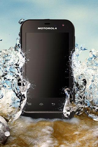 Motorola, Defi Mini