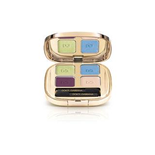 Bouquet Collection di Dolce & Gabbana Make Up