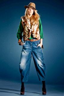 Miss Sixty Fall-Winter 2012/2013