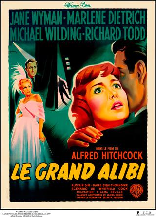 Le Grand Alibi (1950)