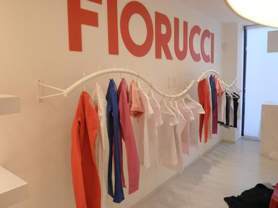Inaugurato a Capri il primo Pocket Store Fiorucci
