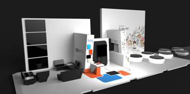 Samsung protagonista di Legacy Interni al FuoriSalone 2012