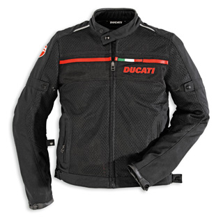 Abbigliamento Ducati