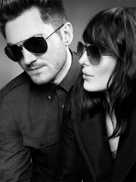 Burberry presenta la nuova campagna Eyewear attraverso il soundtrack esclusivo dei The Daydream Club