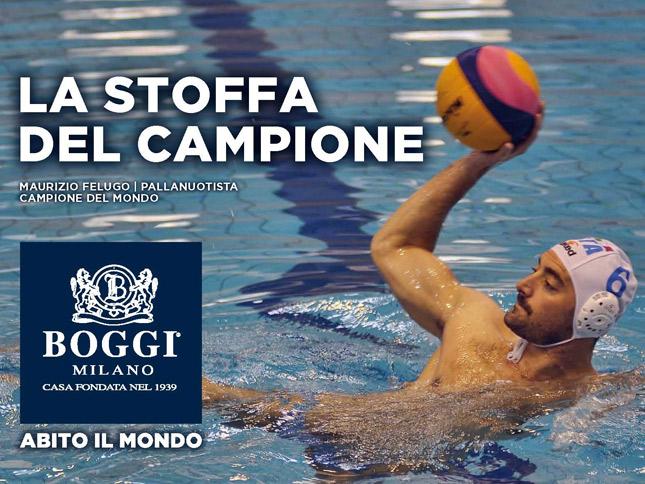 Boggi Milano Felugo