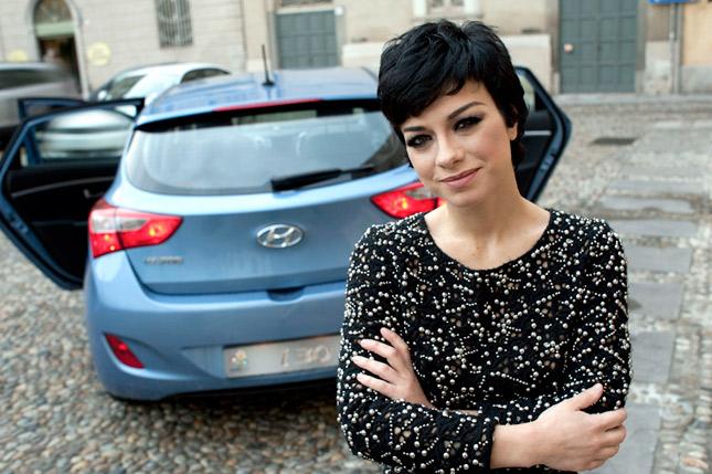 Dolcenera in tour con Hyundai